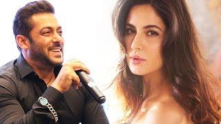 Salman Khan PROMOTING Katrina Kaif - Here Are The Proofs