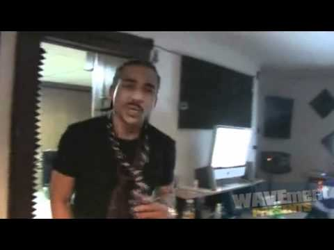 Max B - Death Around The Corner (Official Video)