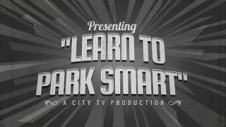 "Learn To Park Smart PSA ""Jimmy and the Unlocked Car"""