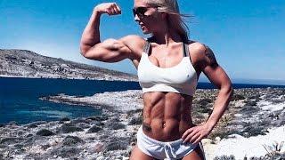 Swedens Hottest Fitness Girl - Nordic Fitness Athlete #12 Caroline Aspenskog