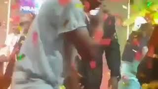 Miracle Beats Cee-C to Win Big Brother Naija Double Wahala 2018