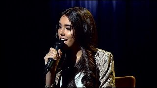 Madison Beer performs 'Unbreakable'