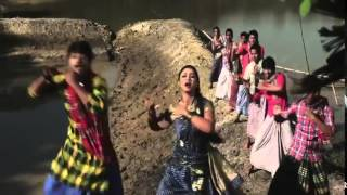 Korte Pirit Bangla Movie Full Video   Ajob Prem 720p