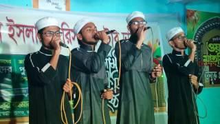 দে দে দে পাল তুলে দে | Bangla Qawali Song Pal Tule De