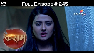 Kasam - 13th February 2017 - कसम - Full Episode (HD)