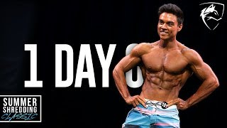 Summer Shredding Classic - Natural 20 Year Old - 1 Day Out