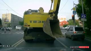 Driving In Russia Week 1   August   2013  SFB.mp4