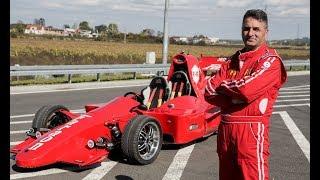 I Built My Own Formula 1 Car   RIDICULOUS RIDES