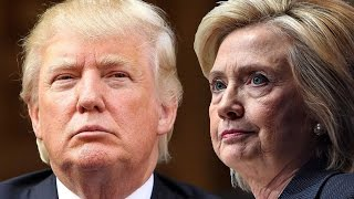 SHOCK: Trump Takes Lead Over Clinton in National Polling