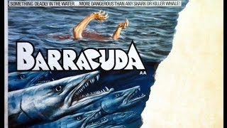 Barracuda (1978) film completo ita