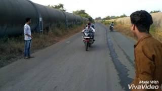 Ritik 491 Rider
