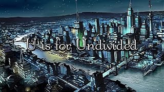 W.I.T.C.H. Season 2 - Episode 21 (U is for Undivided)