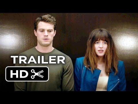 Xxx Mp4 Fifty Shades Of Grey Official Trailer 2 2015 Jamie Dornan Dakota Johnson Movie HD 3gp Sex