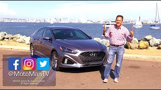 2018 Hyundai Sonata TECH REVIEW (1 of 2)