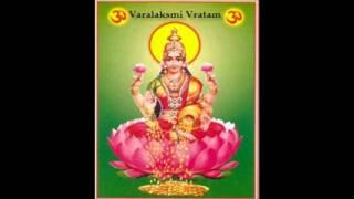 Agasthya Kritam Maha Laxmi Stotram