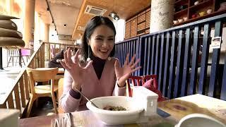 DEMEN MAKAN - Cemilan Seru Dari Korea (25/11/18) Part 1