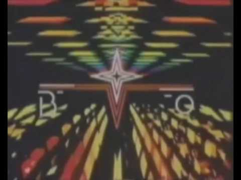 Destruction Of The BBC Video 1984 Ident