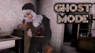 Evil Nun In Ghost Mode