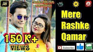 MERE RASHKE QAMAR ORIGINAL FULL VIDEO | ABHIJIT SAHA, ROSHNI | Nusrat Fateh Ali Khan | Junaid Asghar