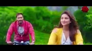 New song Ajay dewgan and Tamanna 2017