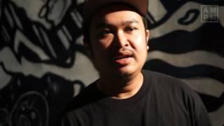 AMPM Short Talks With Indra Chino