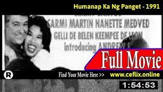 Watch: Humanap ka ng panget (1991) Full Movie Online