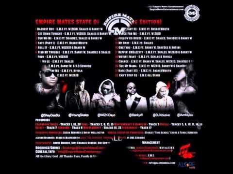 EME ft. Wizkid - London Girl (FULL VERSION)