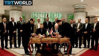 Israel-Palestine Tensions: Hamas, Fatah deal at risk of collapsing
