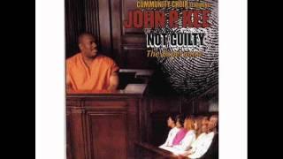 John P. Kee - New Life