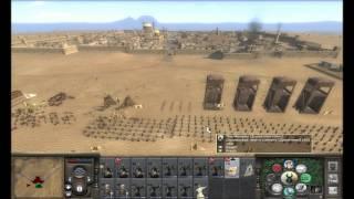 M2TW Online Battle #108: Mongol rockets