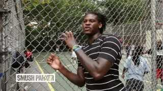 DOIN' IT IN THE PARK: PICK-UP BASKETBALL, NYC Trailer 2012