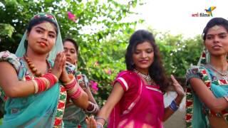 Sato Bahina Jhulanwa Jhulatari Na Hd Bhojpuri Navratri Video 2016 Khushbu Srivastva