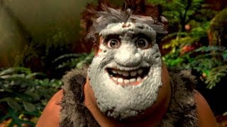 The Croods Viral Clip