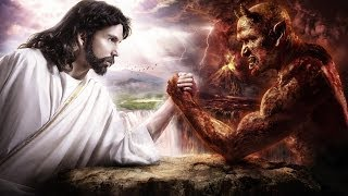 God VS Satan - The Final Battle - HD - Full Documentary - Antichrist