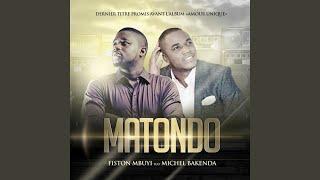 Matondo (feat. Michel Bakenda)