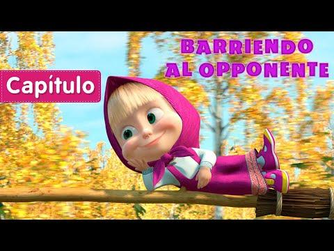 Xxx Mp4 Masha Y El Oso De Tal Palo Tal Astilla 💫 Capítulo 31 3gp Sex