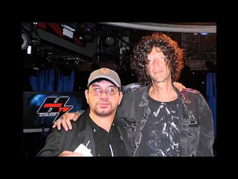 Xxx Mp4 Opie Anthony Bobo Went On Howard Stern With Pictures 3gp Sex