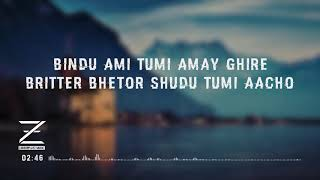 Tahsan - Prematal (Instrumental Remix) | ZabeerPlayZ Music | Lyrics | Karaoke