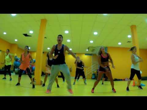 Xxx Mp4 Thalía Gente De Zona Lento Fitness L Dance L Choreography L Zumba 3gp Sex