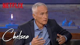 Jorge Ramos on Hatred in America and Donald Trump | Chelsea | Netflix