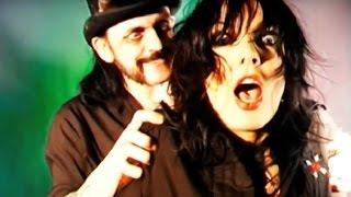 SKEW SISKIN Riding with the Devil feat. Lemmy Kilmister