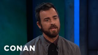 Justin Theroux's