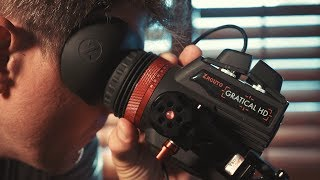 Gear Review: Zacuto Gratical HD