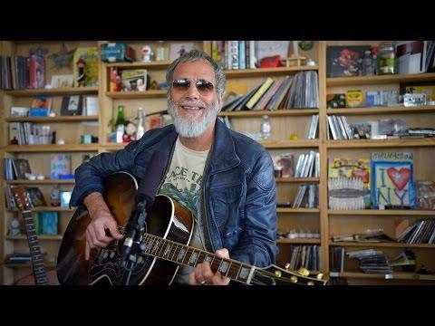 Yusuf Cat Stevens NPR Music Tiny Desk Concert