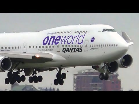 Xxx Mp4 54 PLANES In 25 MINUTES Entire Morning Rush Sydney Airport Plane Spotting 3gp Sex