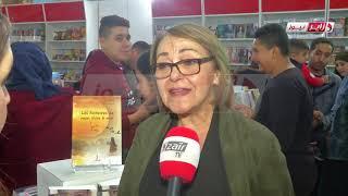 بهية راشدي تجمع قصص الاجداد الجزائرية في كتاب