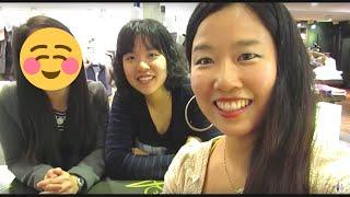 [Korean Girls talk] WHAT DATING A BLACK MAN IS LIKE 흑인남친  흑인과의 연애 [한글자막]