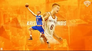 Kristaps Porzingis: ||Prove Them Wrong.|| [HD]
