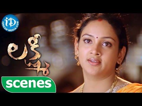 Xxx Mp4 Lakshmi Movie Scenes Venkatesh S Sister Slaps Sayaji Shinde Nayantara 3gp Sex