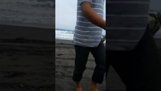 Pantai parangteritis
